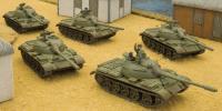 K-2 (T-54) Ironclad Company