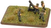 """4.2"""" Mortar Platoon"""