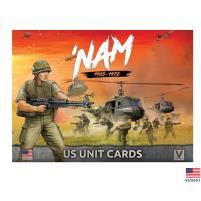 Unit Cards - US Forces