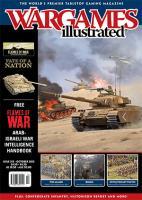 "#312 ""Arab-Israeli War Intelligence Handbook"""
