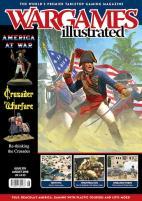 "#370 ""America at War, Crusader Warfare"""