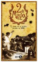 2 de Mayo (1st Printing)