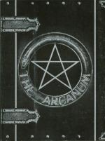 Arcanum, The (1st Edition)