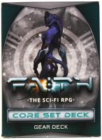 Tools of the Trade II Gear Deck