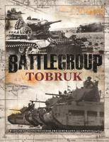 Battlegroup - Tobruk