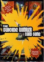 Suicide Bomber Card Game, The