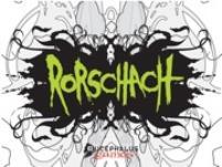 Rorschach - The Inkblot Party Game
