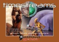 Timestreams Deck #1 - Stone Age vs. Future Tech