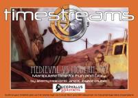 Timestreams Deck #2 - Medieval vs. Modern Day
