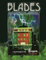 Blades - Immortal Steel