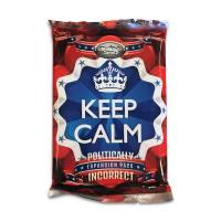 Keep Calm - Politically Incorrect Foil Pack