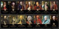 1750 - Britain vs. France