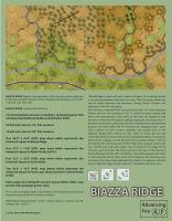 Biazza Ridge