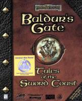 Baldur's Gate - Tales of the Sword Coast