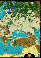 Blocks in the East - Gore-Tex Mega Map (Version 2.0)