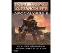 Imperial Armour - Apocalypse II