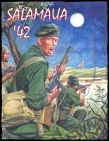 Salamaua '42