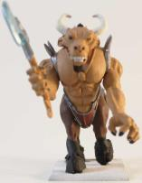 Minotauran #2