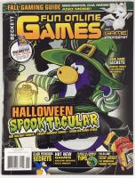 "#13 ""Halloween Spooktacular, Yu-Gi-Oh! Guru, The Legend of Zelda - Skyward Sword"""