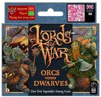 Orcs vs. Dwarves