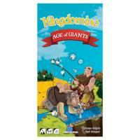 Kingdomino - Age of Giants Expansion