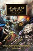 Horus Heresy, The #31 - Legacies of Betrayal