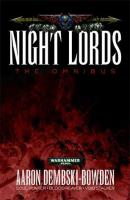 Night Lords - The Omnibus