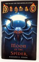 Diablo - Moon of the Spider