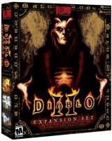 Diablo II Expansion Set - Lord of Destruction