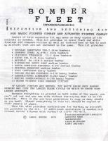 Complete Fighter Combat System - Bomber Fleet Expansion