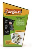 Furglars, The