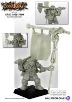 Erec One-Arm - Dwarf of Carn Corm
