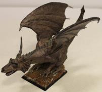 Kingdom of Avalon - Golden Dragon #1