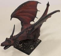 Kingdom of Avalon - Golden Dragon #2