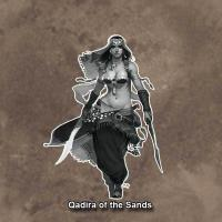 Quadira of the Sands