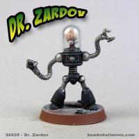 Dr. Zardov