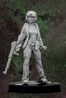 Tammy the Tank Girl