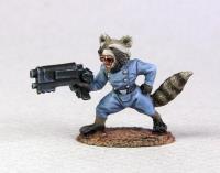 Warfare Wombat