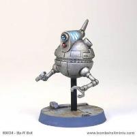 BZ-R Robot