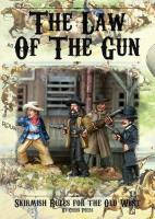 Law of the Gun, The