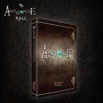 Arcworlde - Fantasy Skirmish Wargame