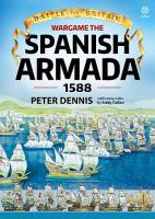 Battle for Britain - Spanish Armada 1588