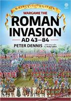 Battle for Britian - Roman Invasion AD 43-84