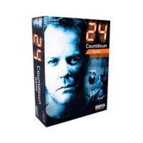 24 - Countdown