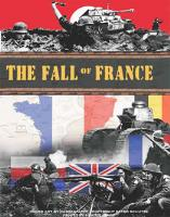 Fall of France, The (Thick Counter Edition)