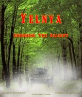 Yelnya - Crushing the Salient (Thick Counter Edition)