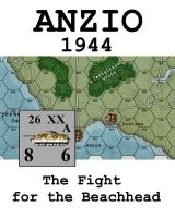 Anzio 1944 - The Fight for the Beachhead