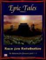 Epic Tales Volume #1 - Race for Retribution