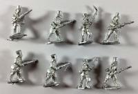 German Schutztruppe Askari - Skirmishing #1
