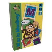 M as in Monkey